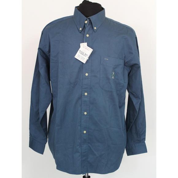 4950687b7 Bugle Boy Shirts | Vtg 90s Button Down Shirt | Poshmark